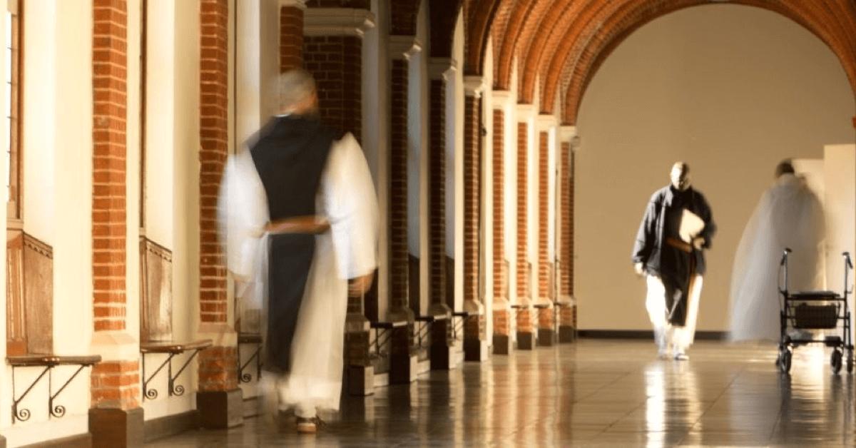 La Westmalle Tripel est brassée par les moines trappistes de l'abbaye de Westmalle, en Belgique