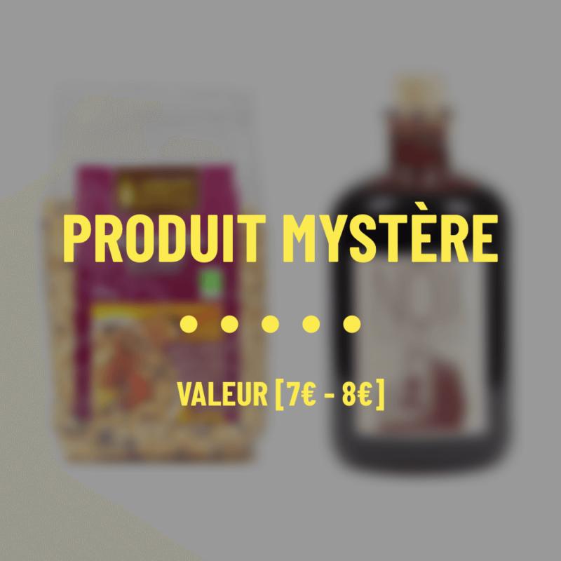 Produit Mystère 2 - Divine Box