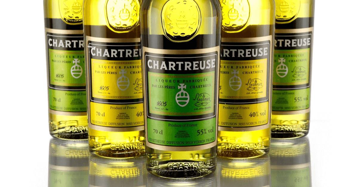 Connaissez-vous les différences entre la chartreuse verte et la chartreuse jaune ?