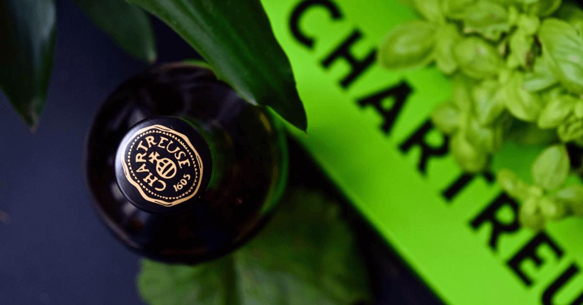 La chartreuse verte est une célèbre liqueur produite depuis 1764 par le monastère de la Grande Chartreuse à partir de 130 plantes