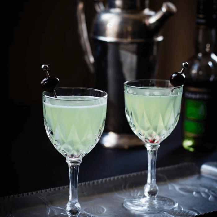 Le Last Word, 4 ingrédients à dose égale pour un cocktail à l'harmonie parfaite ! – Divine Box