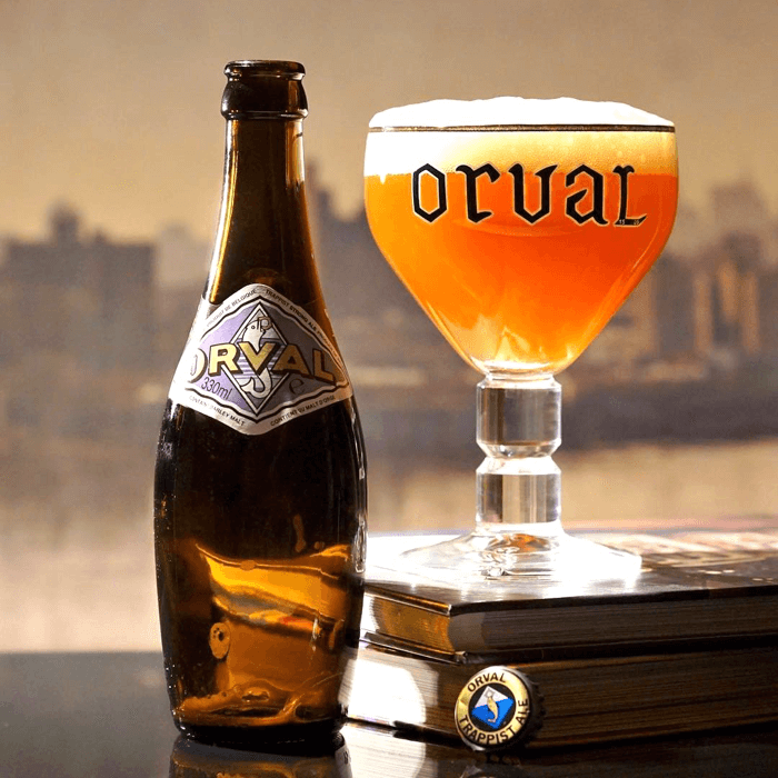 Orval - abbaye d'Orval - Divine Box