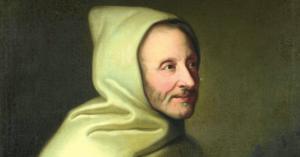 Abbé de Rancé - Abbaye de La Trappe de Soligny