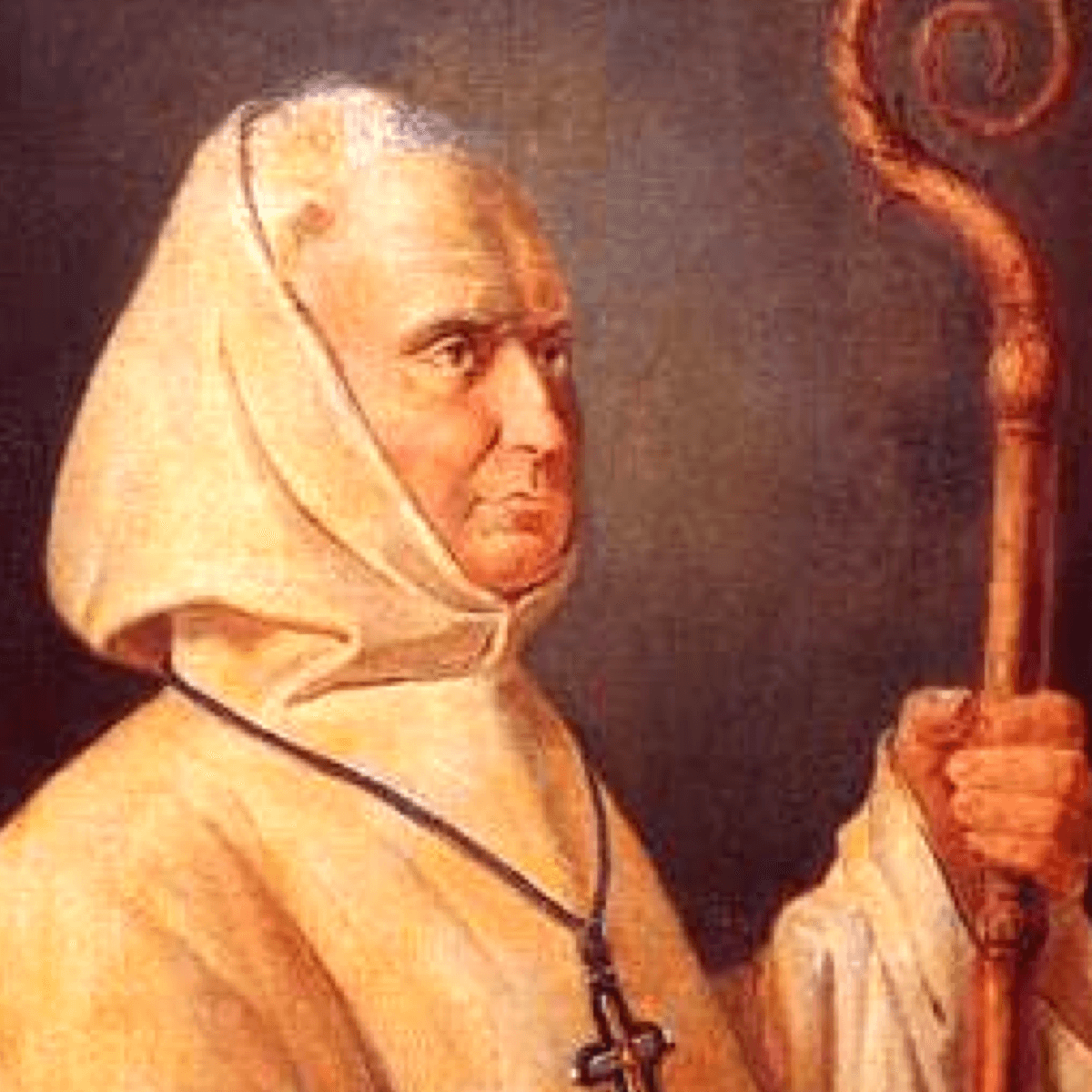 Dom Augustin de Lestrange, moine de l'abbaye de la Trappe aux XVIIIe et XIXe siècles - Divine Box