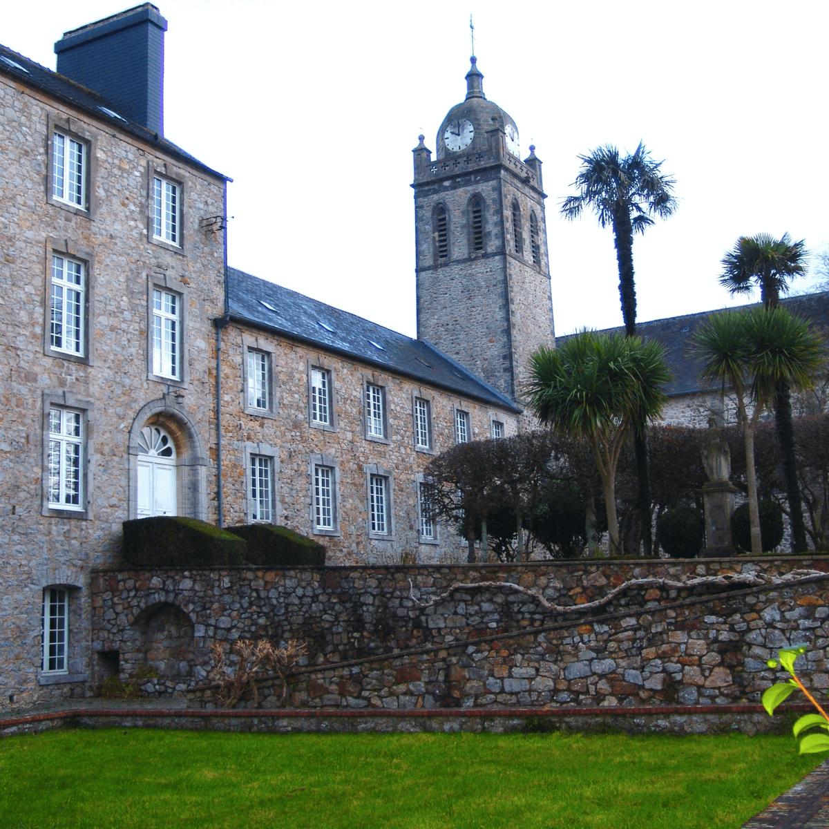Les quatre bières Chimay de l'abbaye de Scourmont - Divine Box