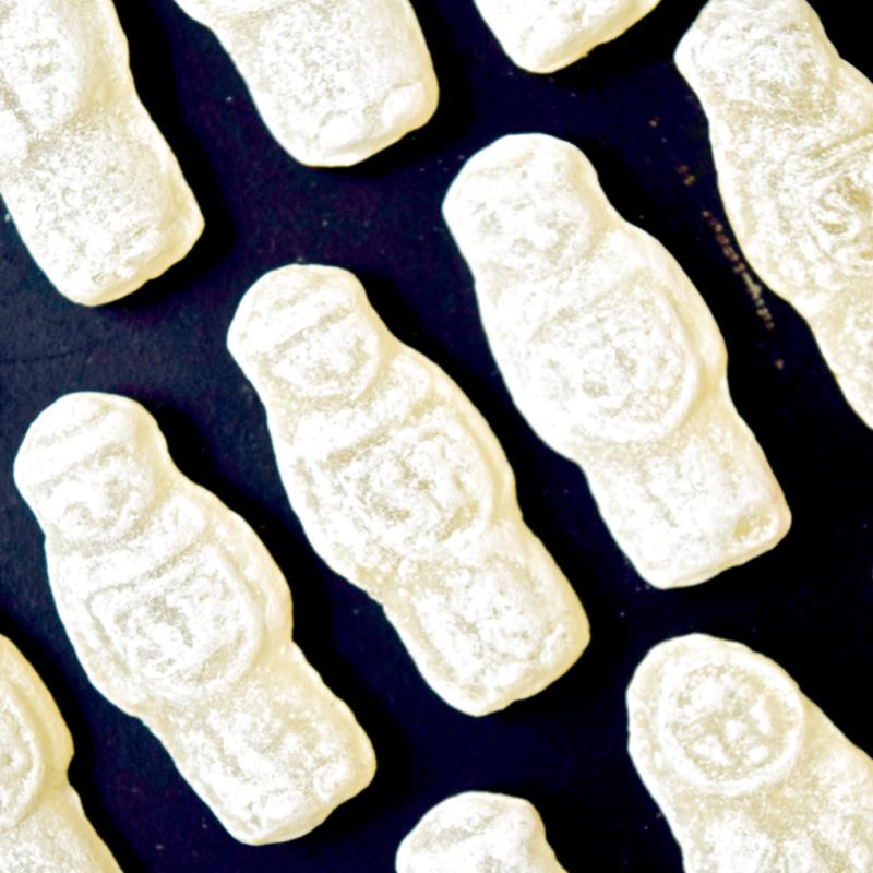 pastilles au lulo - Abbaye Saint-Benoît de Fleury - Divine Box