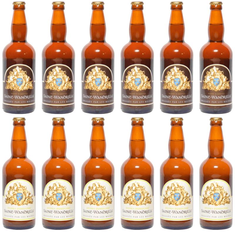 Visuels offres opération bières abbaye de Saint-Wandrille & Divine Box.002