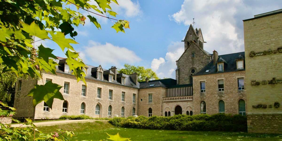 Abbaye du Val d'Igny - Divine Box