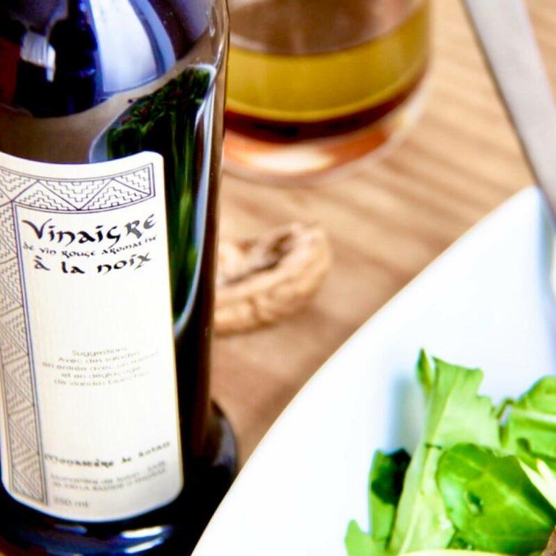 Vinaigre à la noix-Monastère de Solan-Divine Box.001