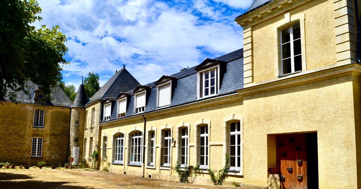 Monastère de Martigné-Briand - Divine Box