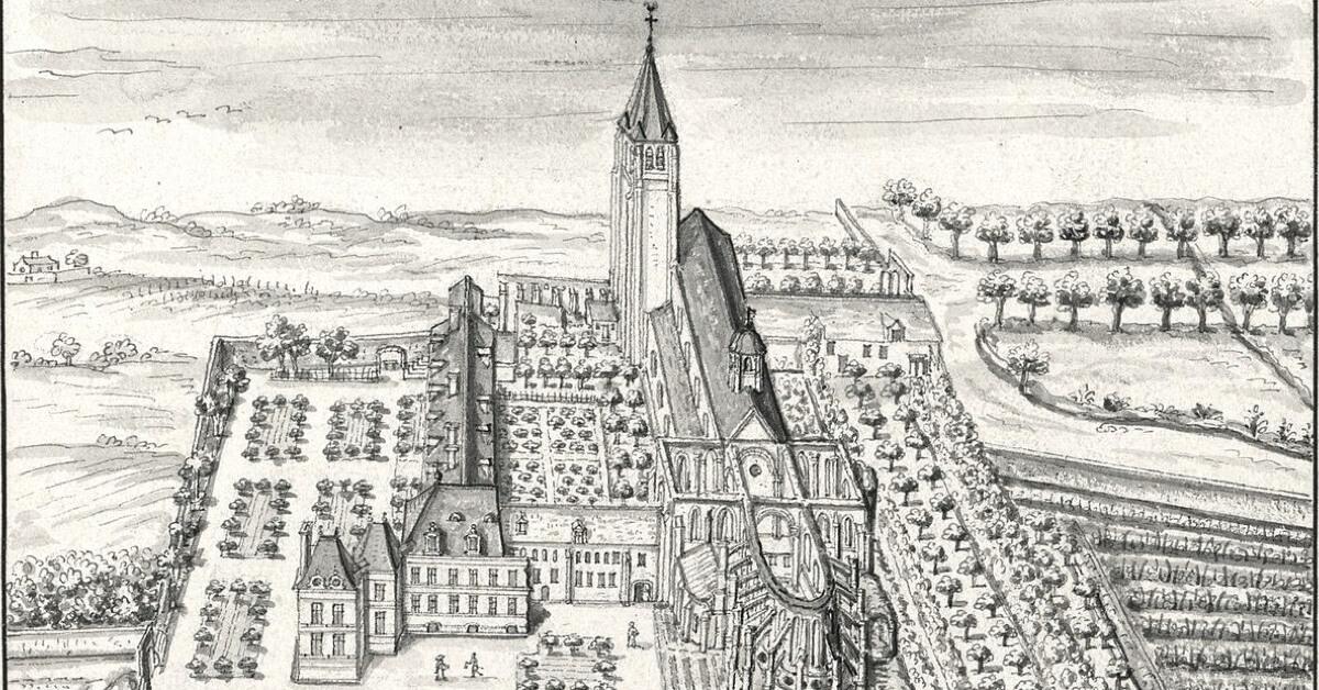 abbaye de saint mesmin - carmel de micy - Divine Box