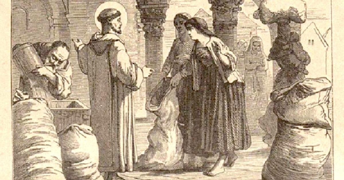 Saint Mesmin - Carmel de Micy - © Divine Box