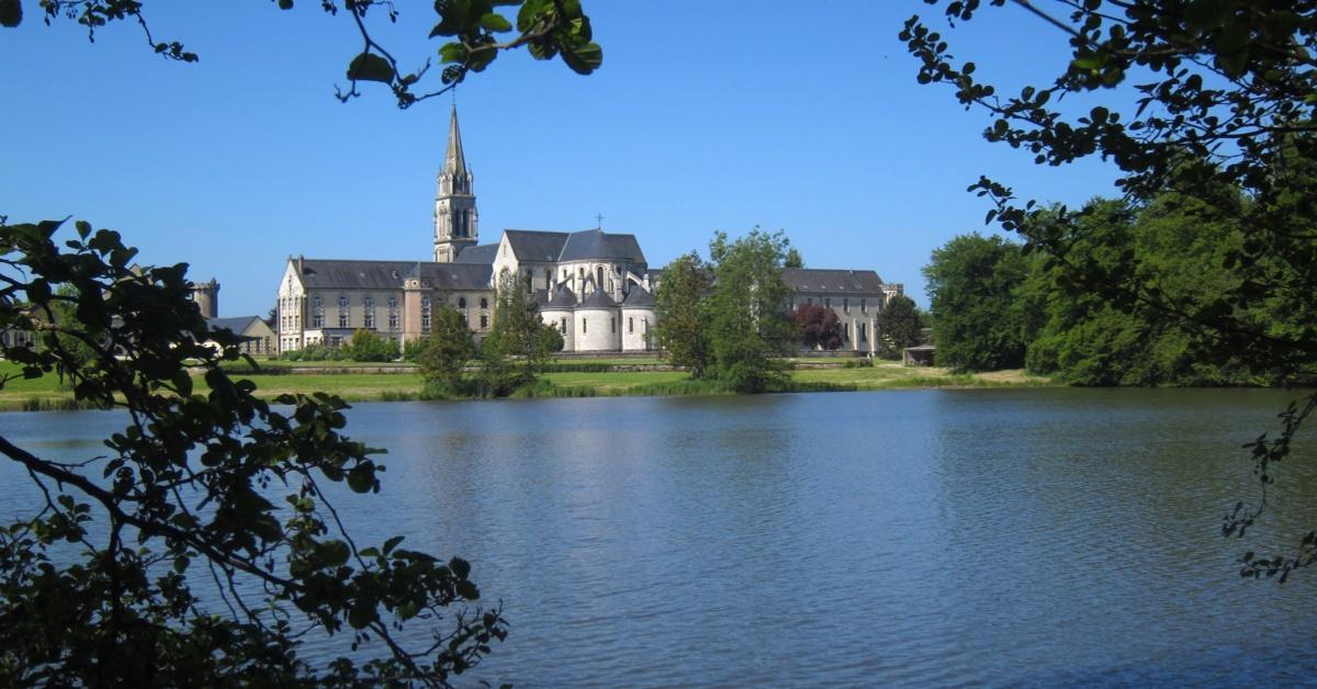 Abbaye de la Trappe de Soligny - Divine Box