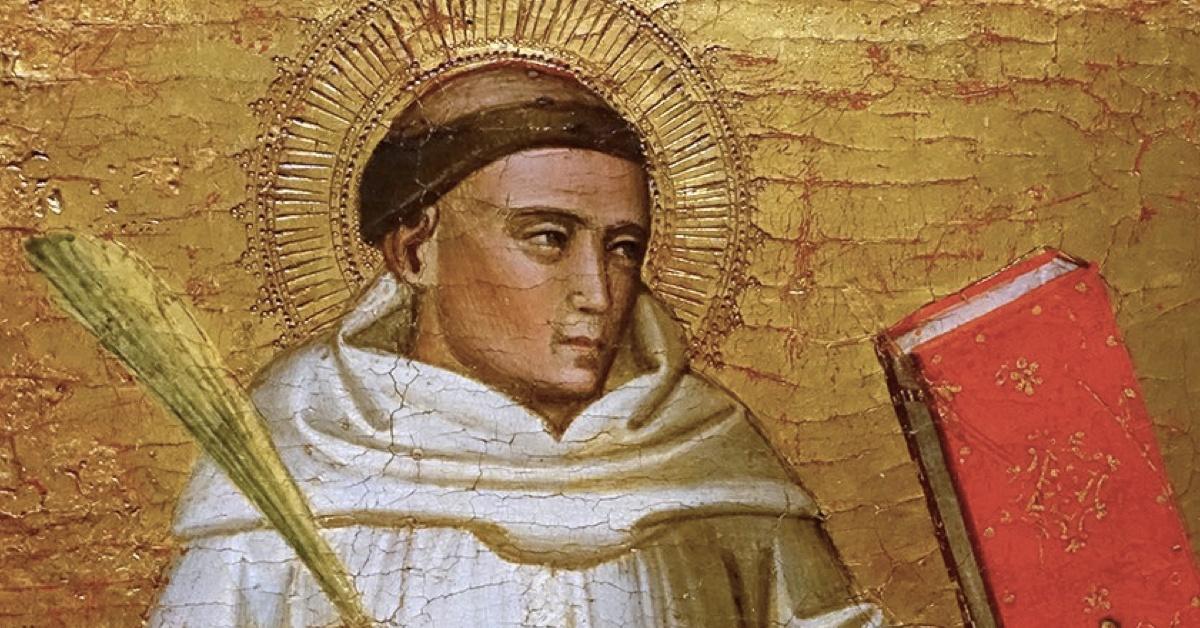 Saint Bernard de Clairveaux, fondateur de l'abbaye de Fontenay - Divine Box