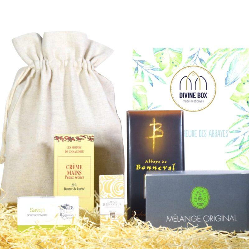 Divine Box – thème « Maman » - Divine Box