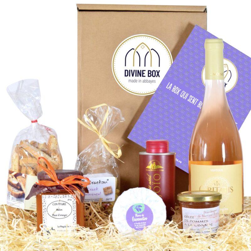 """Divine Box """"Provence"""" - Divine Box"""