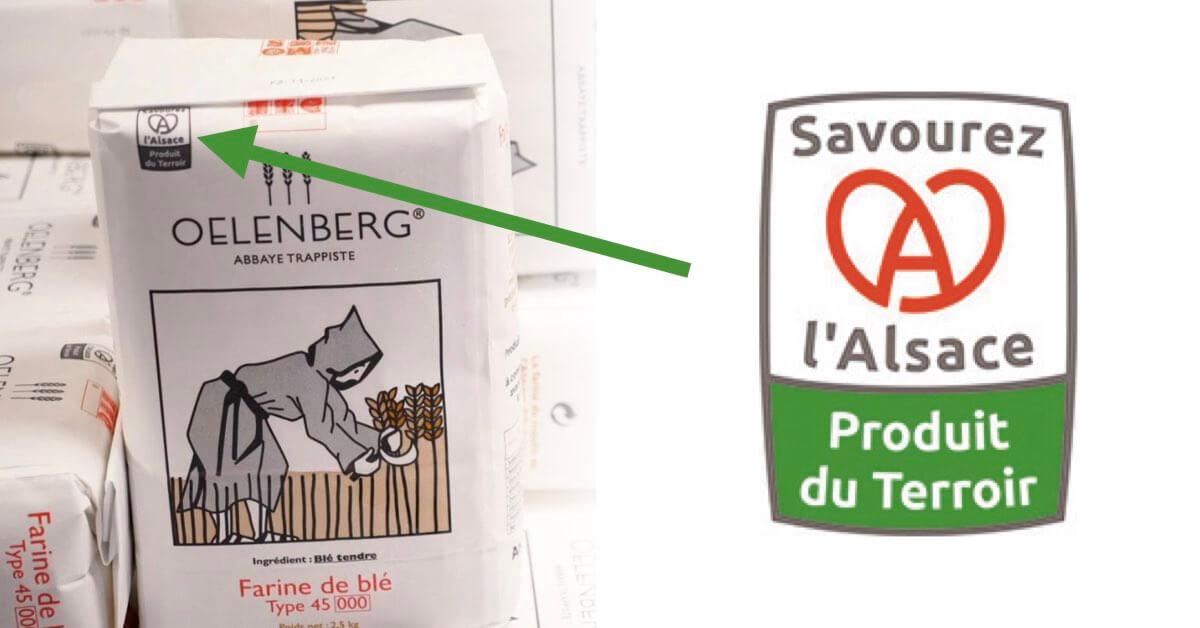 Logo produit d'asace- Abbaye d'Oelenberg- Divine Box