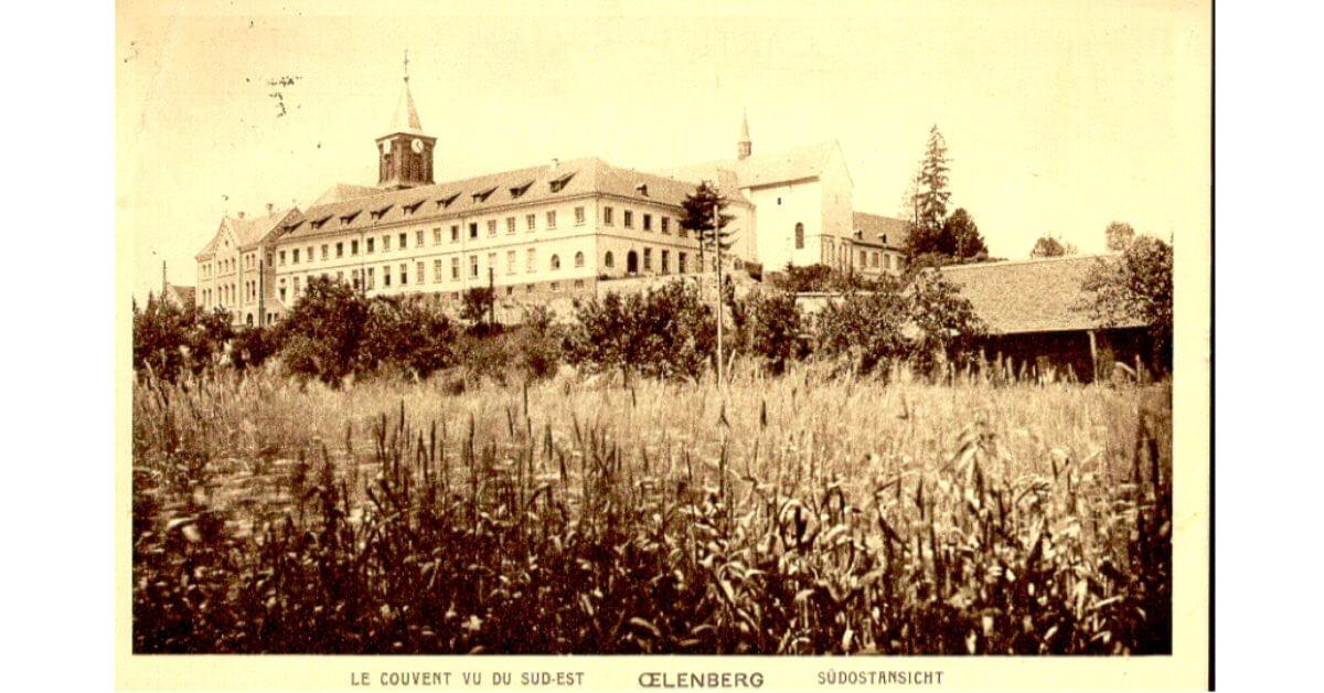 archive d'oelenberg-Abbaye d'Oelenberg-Divine Box