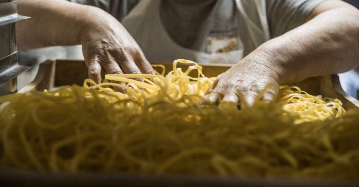 fabrication pâtes-Abbaye d'Oelenberg-Divine Box